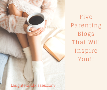five parenting blogs at will inspire you