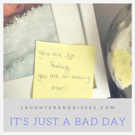 bad day 2