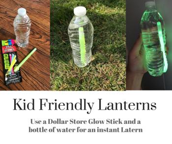 camping lanterns