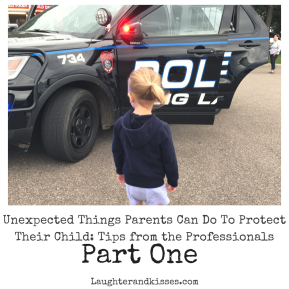Unexpected things parents can do to protect their child_ Tips from the ProfessionalsPart one