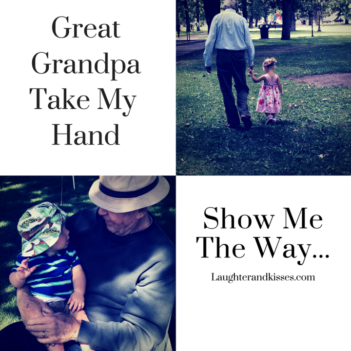 greatgrandpa
