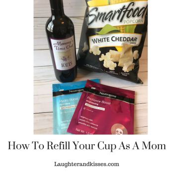 How To Refill Your Cup As A Mom2