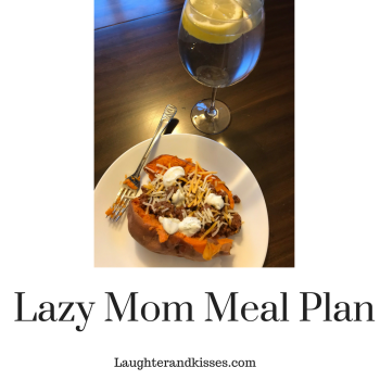 Lazy Mom Meal Plan5