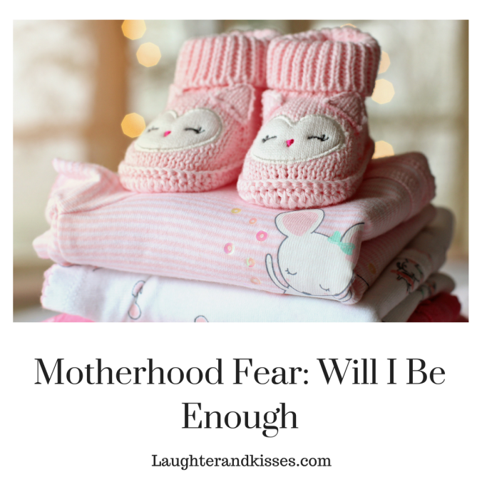 Motherhood Fear_ Will I Be Enough