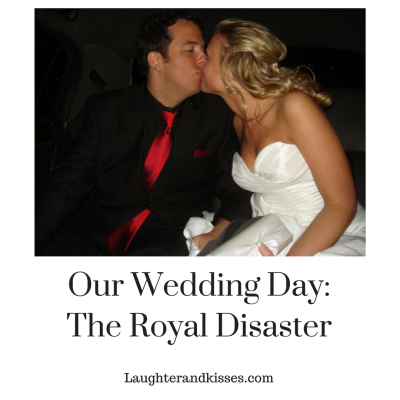 Our Wedding Day_ The Royal Disaster2
