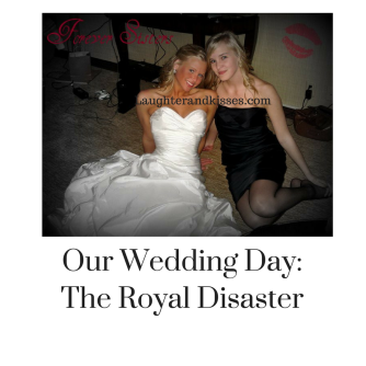 Our Wedding Day_ The Royal Disaster3