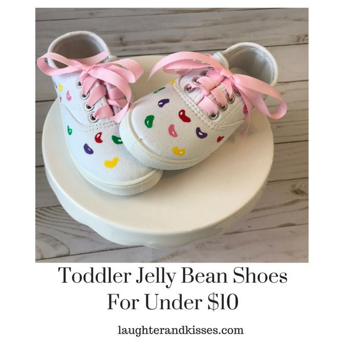 Toddler Jelly Bean Shoes For Under $102