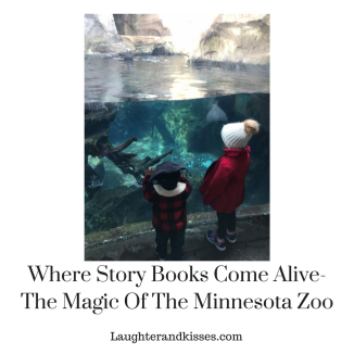 Where Story Books Come Alive- The Magic Of The Minnesota Zoo2