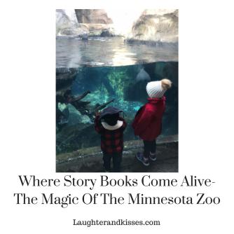Where Story Books Come Alive- The Magic Of The Minnesota Zoo2