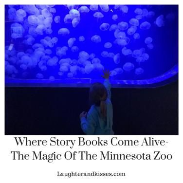 Where Story Books Come Alive- The Magic Of The Minnesota Zoo3