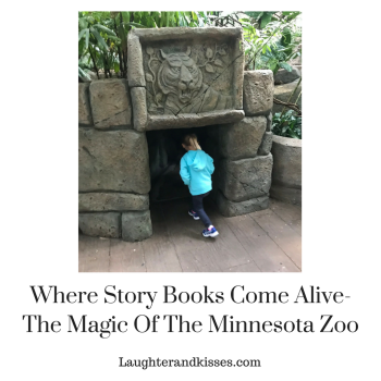 Where Story Books Come Alive- The Magic Of The Minnesota Zoo7