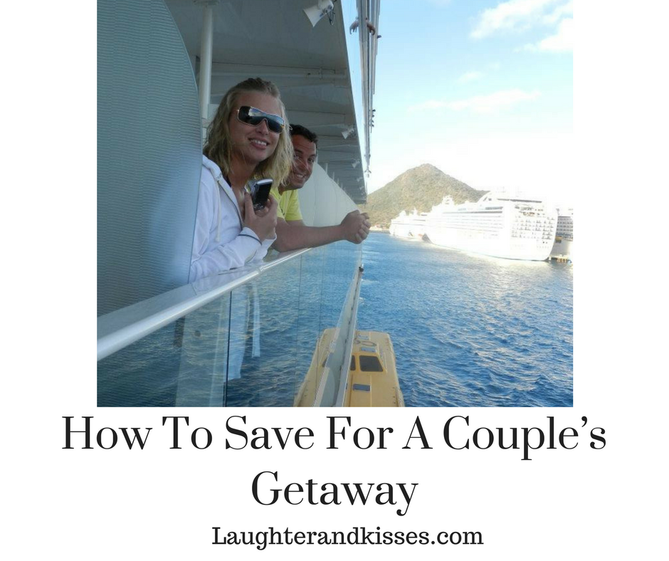 How To Save For A Couple_s Getaway