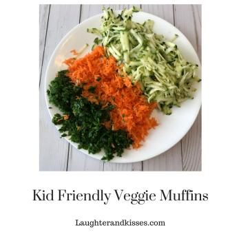 Kid Friendly Veggie Muffins2