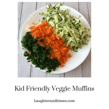 Kid Friendly Veggie Muffins2