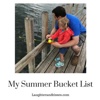 My Summer Bucket List4