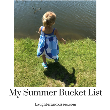 My Summer Bucket List5