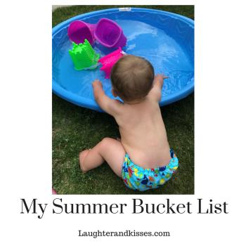 My Summer Bucket List7