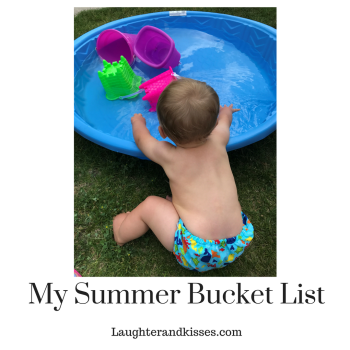 My Summer Bucket List7