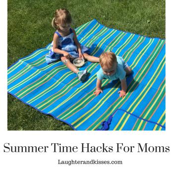 Summer Time Hacks For Moms9