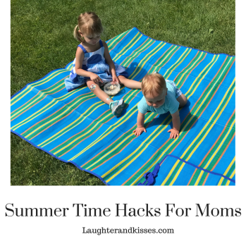 Summer Time Hacks For Moms9