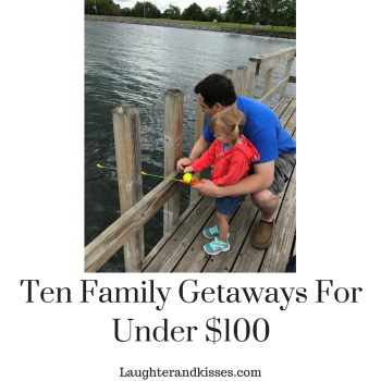 Ten Family getaways for under $1002