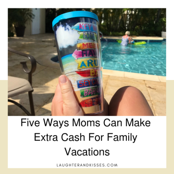 Five Ways Moms Can Make Extra Cash2
