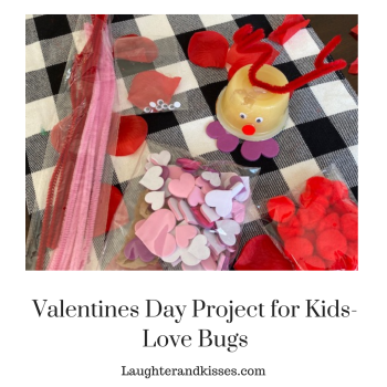 Valentines Day Project for Kids- Love Bugs2