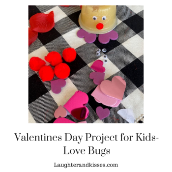 Valentines Day Project for Kids- Love Bugs3