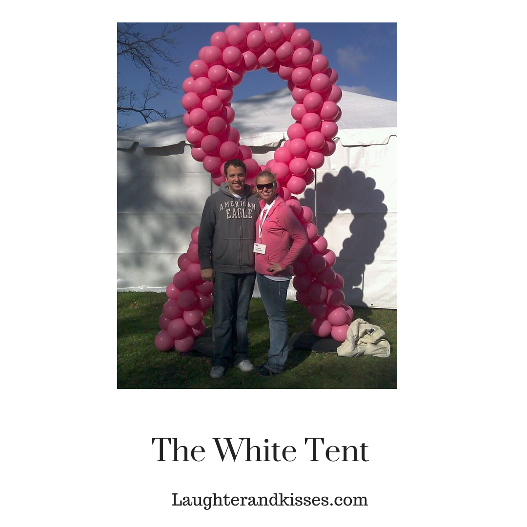 the white tent 1